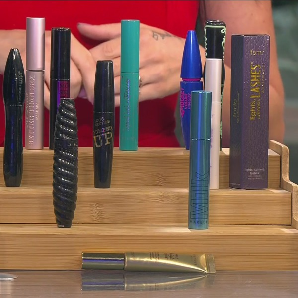 Work it Wednesday - Find The Right Mascara
