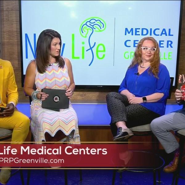New Life Medical Centers - Vampire Facelift