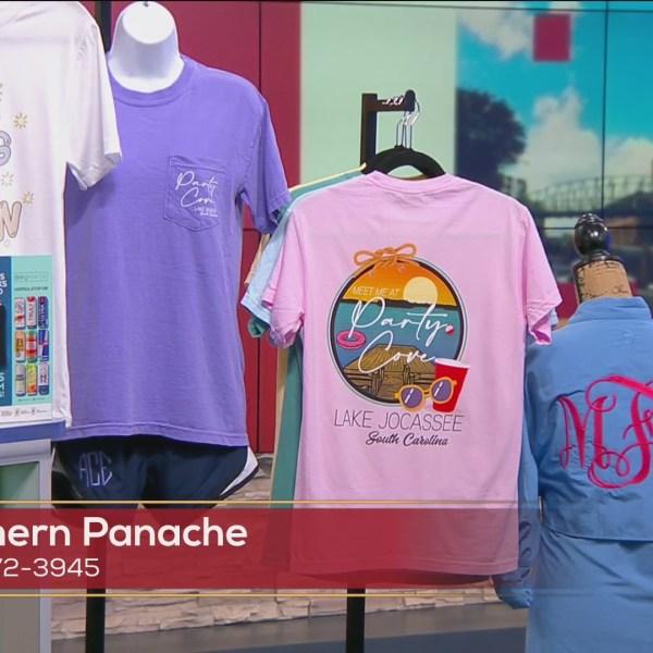 Southern Panache - Personalized Summer Fashion