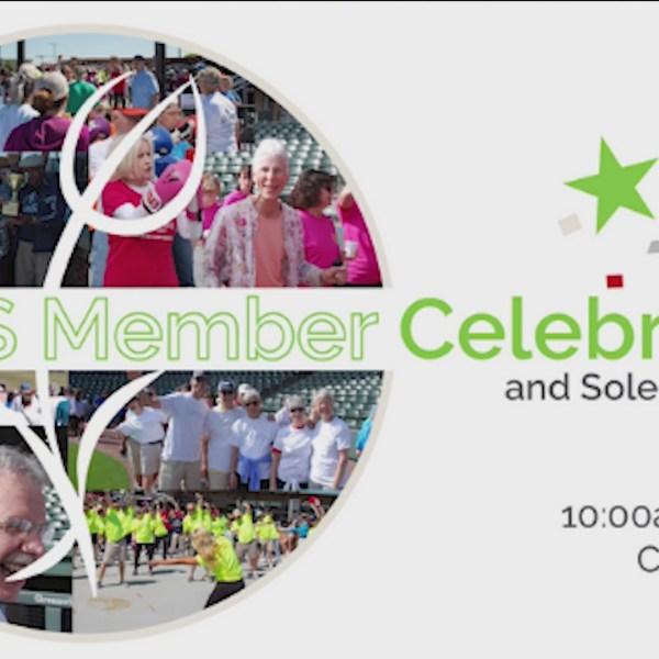 Sole Train Member Celebration