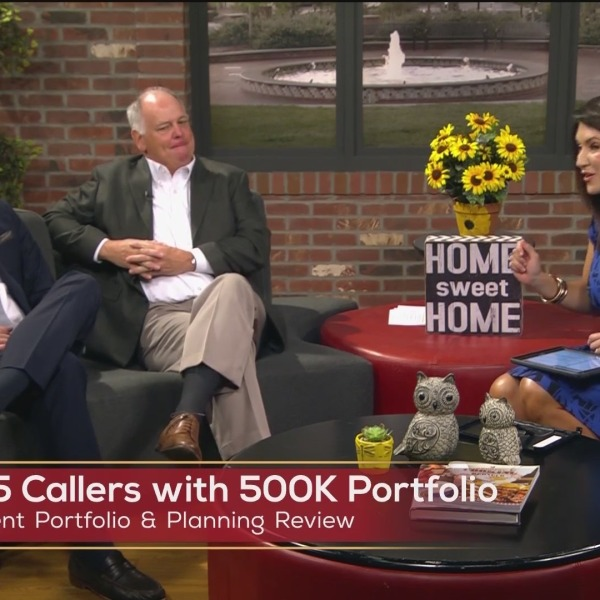 Retirement Coffee Talk - Protecting Your Money In Retirement