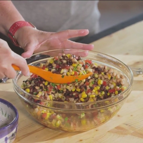 Chef's Kitchen - Mountain Caviar