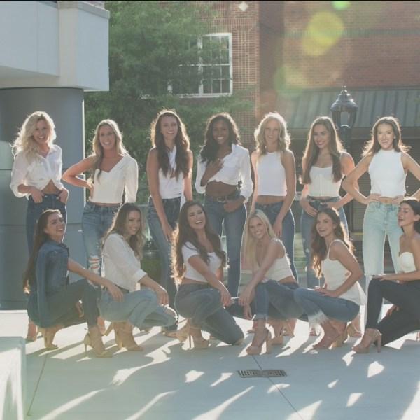 Greenville Fashion Week - Honoring Women Essential Workers