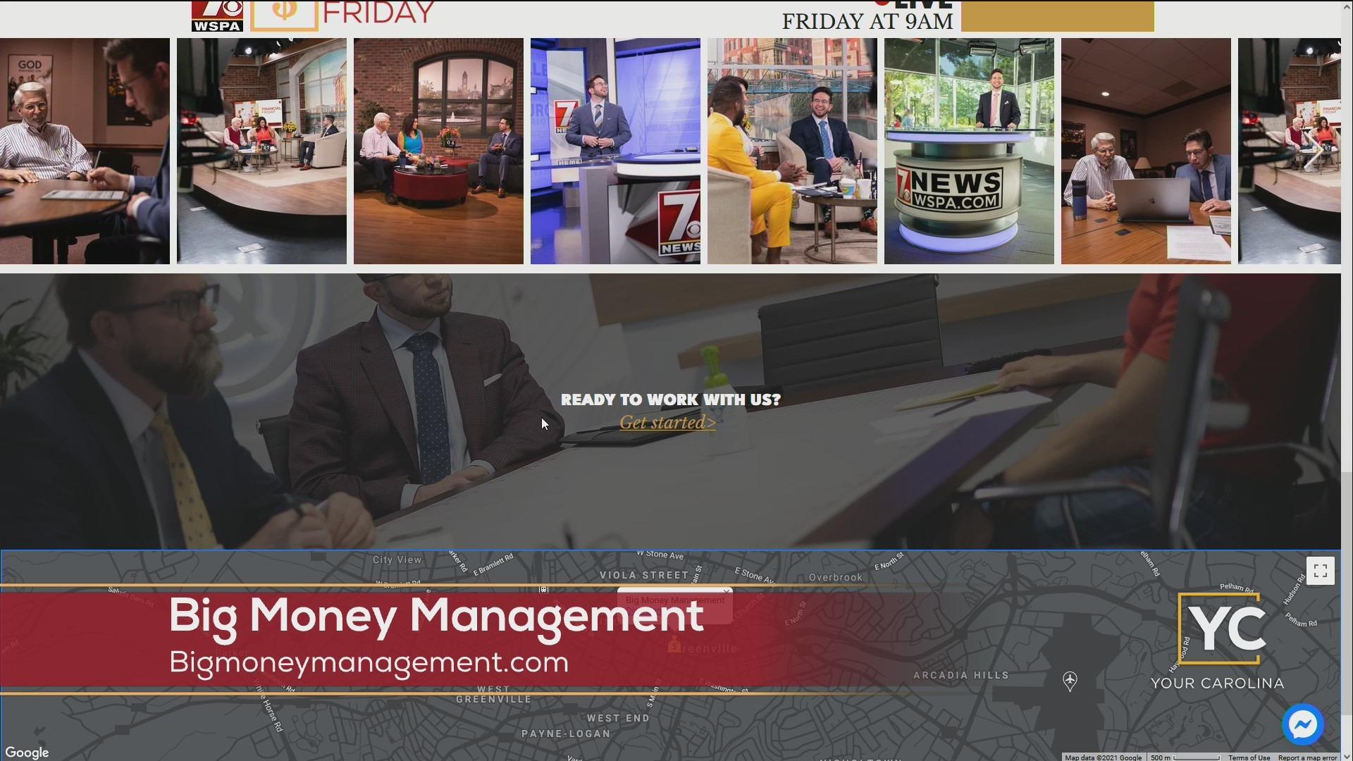 Big Money Management - Long Term Care