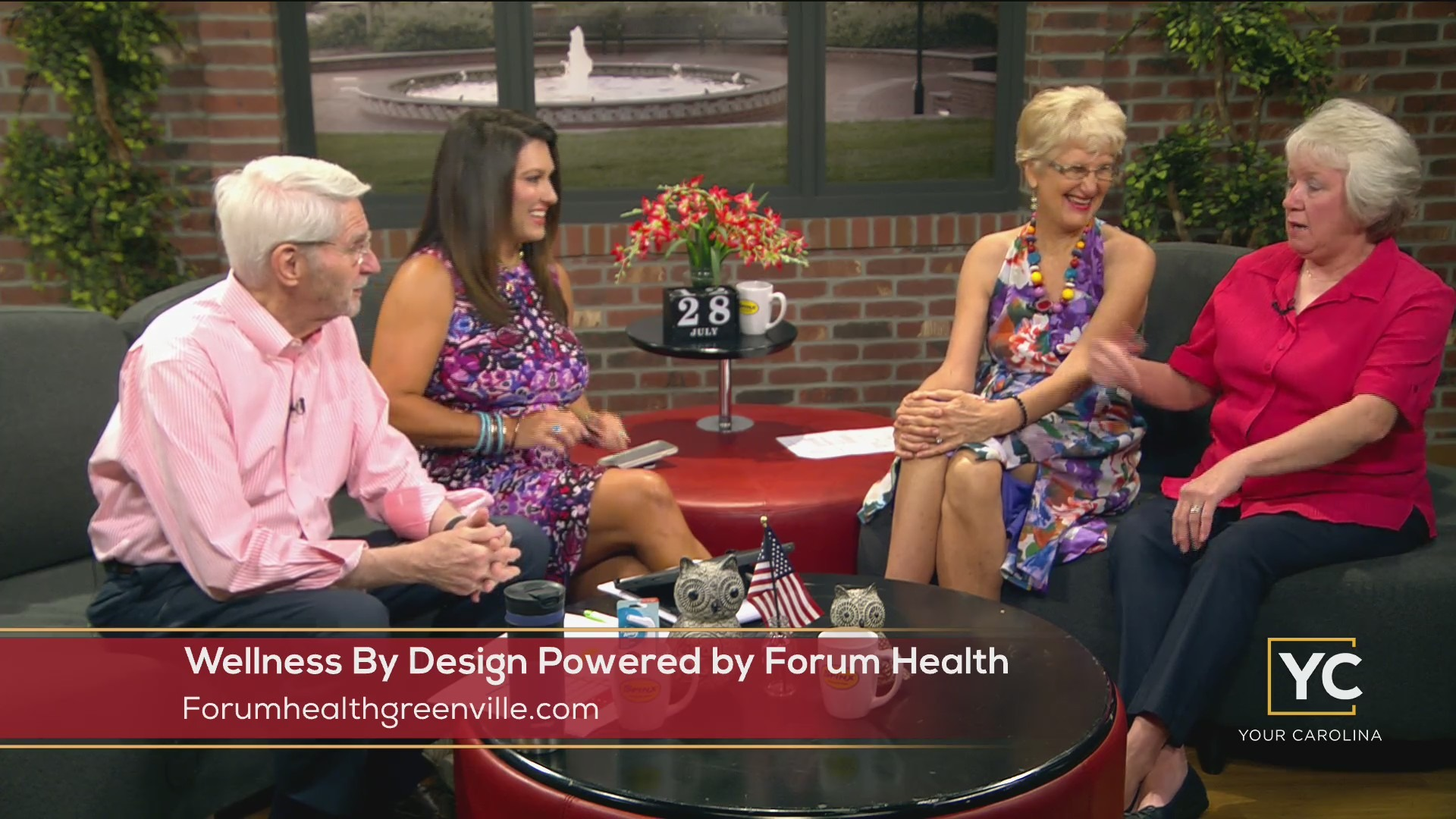 Wellness By Design Powered by Forum Health - Pellet Hormone Treatment