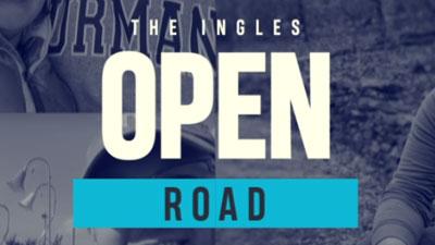 Ingles Open Road