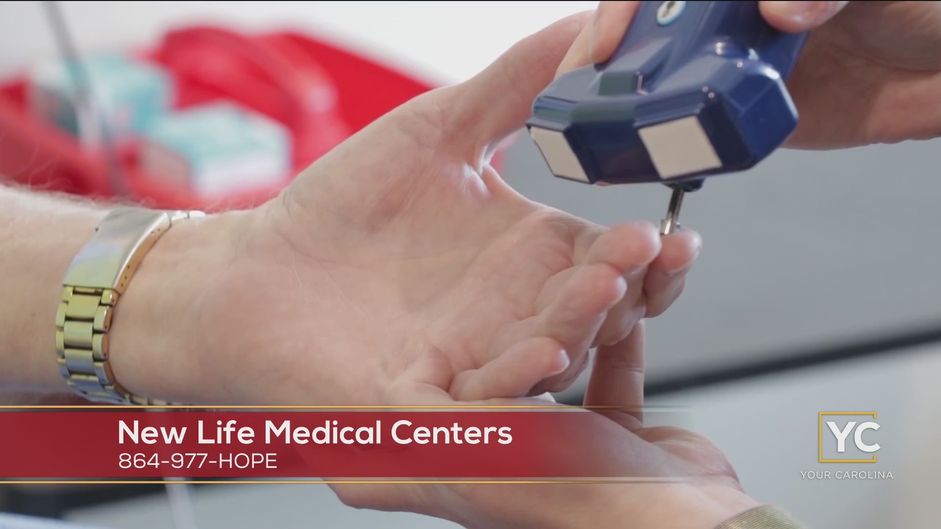 Learn More About New Life Medical Centers