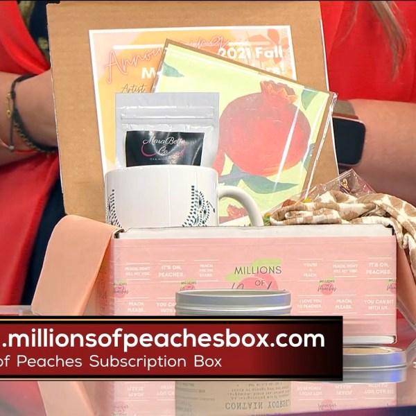 Unique Subscription Box!