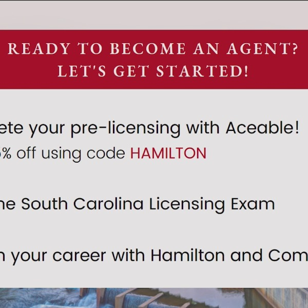 Upstate Homes - Starting A Career In Real Estate