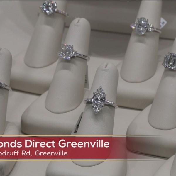 Diamonds Direct Greenville