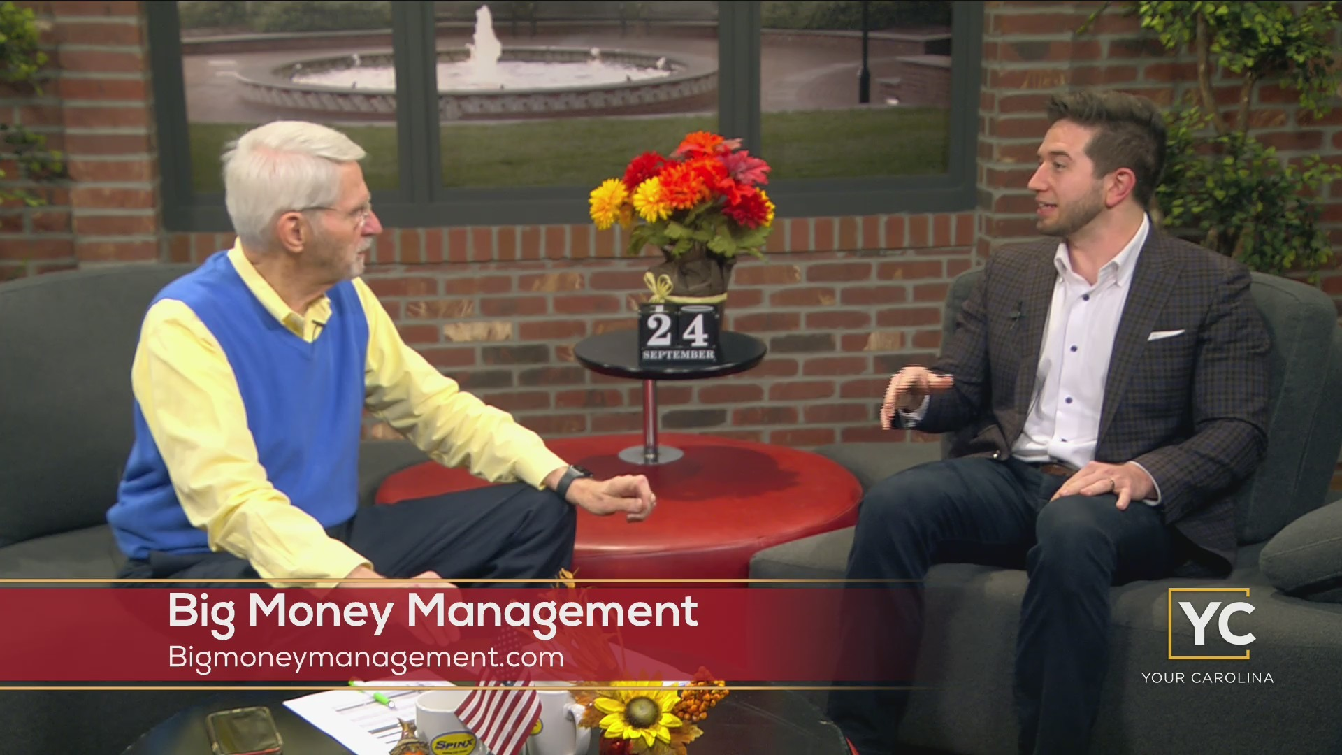 Big Money Management - Taxes And Inflation