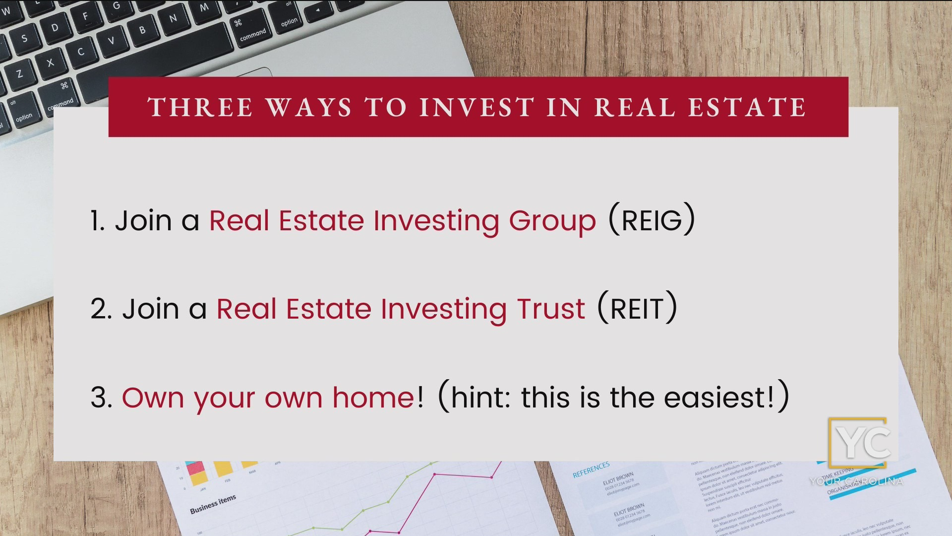 Upstate Homes - Investing In Real Estate