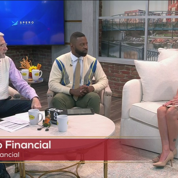 Spero Financial - Budget And Plan For The Holiday Season