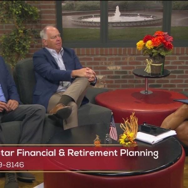 Retirement Coffee Talk - Feeling Nervous