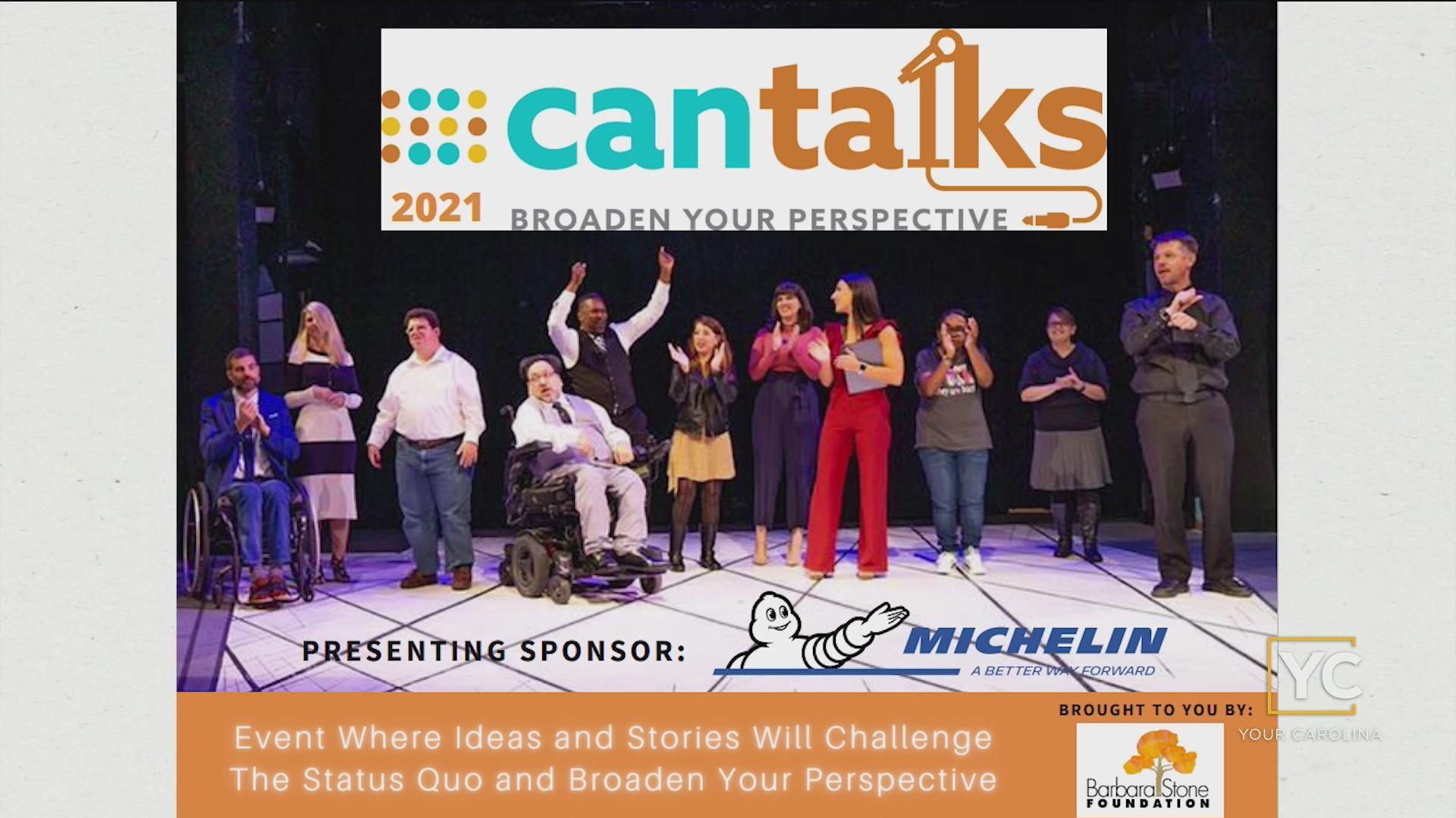 'CAN Talks'